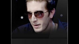 Greatest Poker Hands - Elky's Straight Poker Hand - PokerStars.com