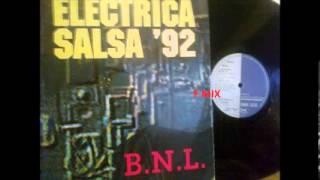 B.N.L.  ELECTRICA SALSA