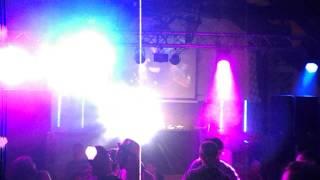 DJ Makah @ Der Berg groovt - 12  Juli 2014