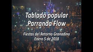 Parranda Flow - Enero 5 de 2018