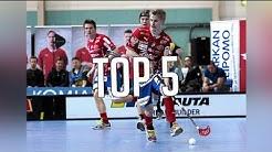 Erik Härkönen Top 5 Goals