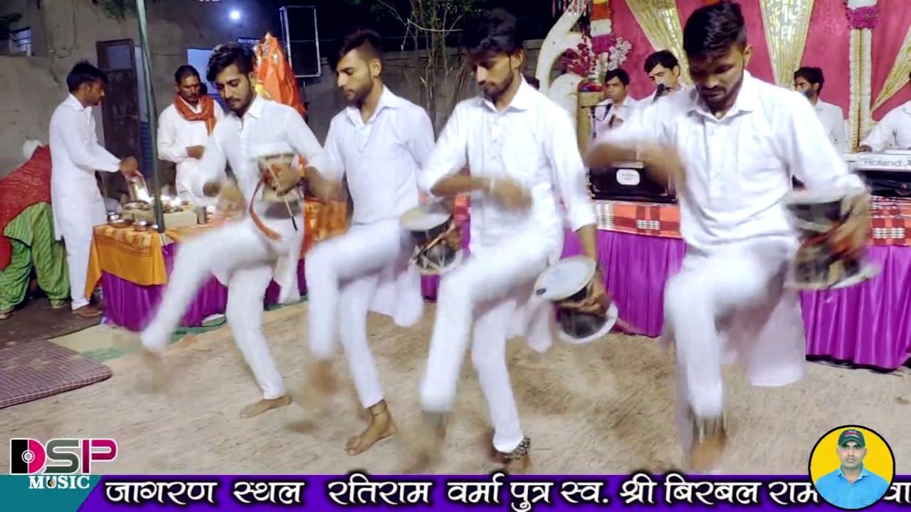 Download जागो मातारानी थारा भगत मनावे    Rajasthani bhajan Deru par    Mata Rani ka latest bhajan   बलवीर   