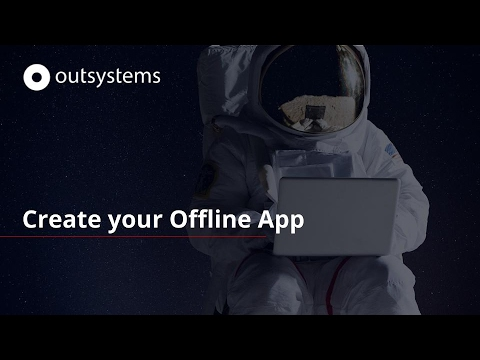 Create your offline app