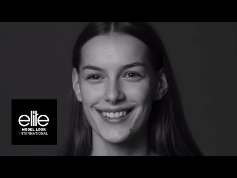 Serbia | World Finalist 2014 | Elite Model Look