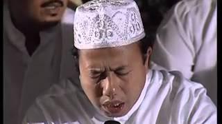 DZIKIR UST HARYONO TAHUN 2001 DI HALAMAN MAJELIS INDONESIA BERDZIKIR