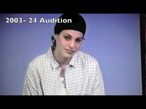 Lisa Bacca [D'Amato] 24 TV Series Audition Tape 2003