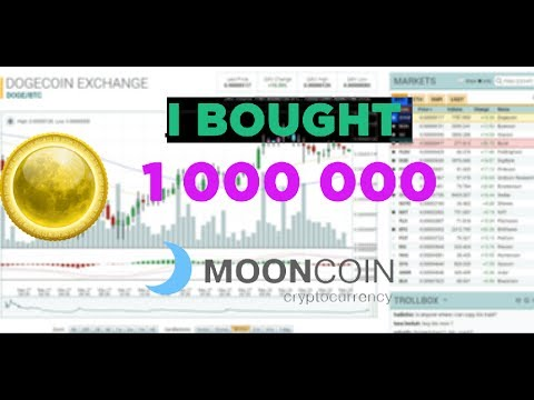 buy mooncoin cryptocurrency