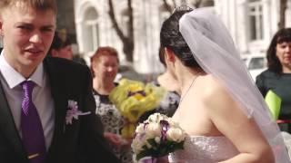 Свадьба в Сызрани.