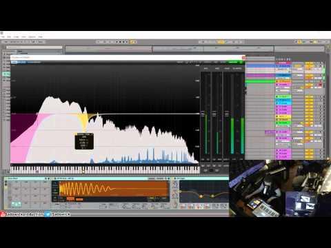 Mastering An EDM Track Start To Finish 01 - EQ