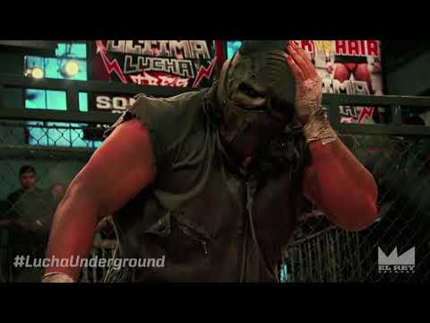 The Monster Matanza VS. Dragon Azteca Jr. - Ultima Lucha Tres, Part VI