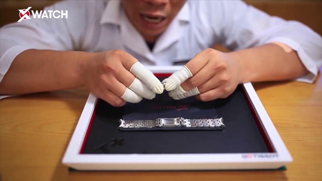 Xwatch bật mí các bước thẩm định đồng hồ Omega thật – giả