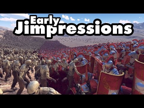 ULTIMATE EPIC BATTLE SIMULATOR - Next Time On Game Of Thrones...