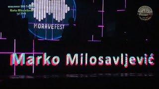 MORAVEFEST – Marko Milosavljević & Deki; Trstenik SRB, 19/20. jul 2019.