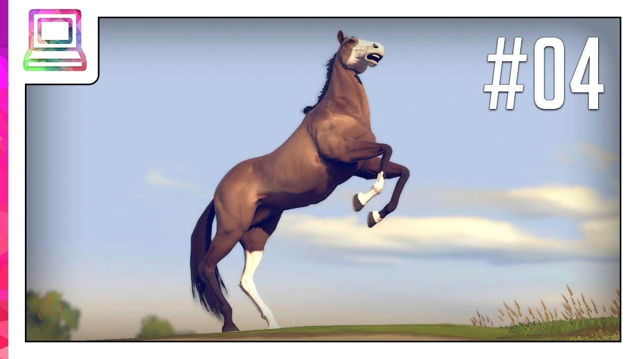 Rival Stars Horse Racing Desktop Edition (Part 4) (Horse Game)