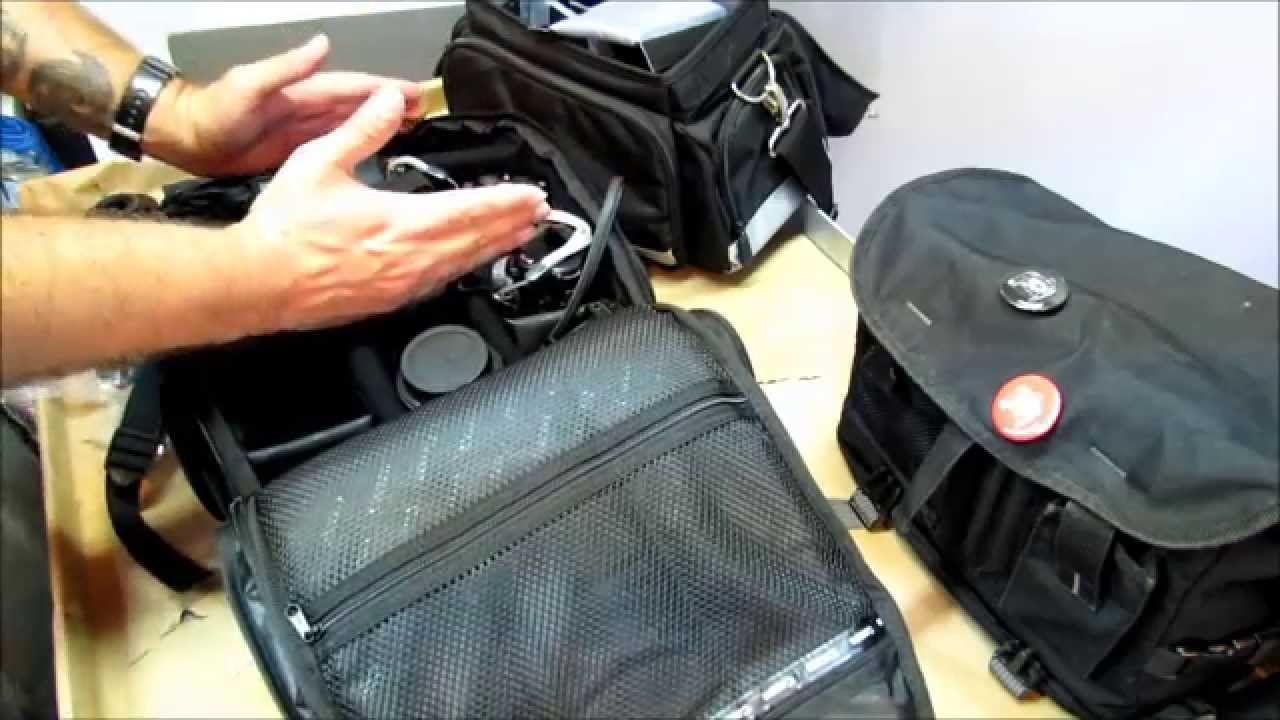 Quick Review Canon Deluxe Backpack 200eg Youtube