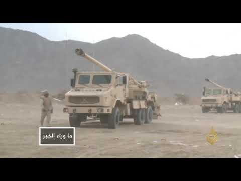 محافظة المهرة اليمنية على شفا توتر جديد  - نشر قبل 1 ساعة