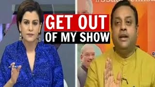 6 Shocking Moments When Indian TV News Reporter...