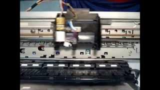 laser pcb stampa diretta - direct print negative dry film or sensitive paint