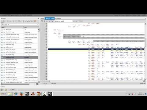 Studio One ToolKit - XML Editing #1