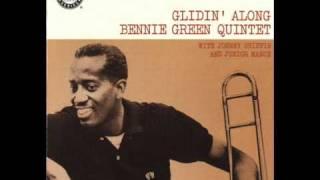 Bennie Green - African Dream