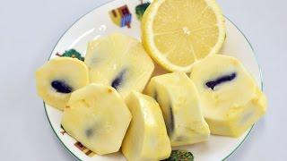 幻の果実、ポポーの品質と皮の剥き方、切り方、食べ方。 thumbnail