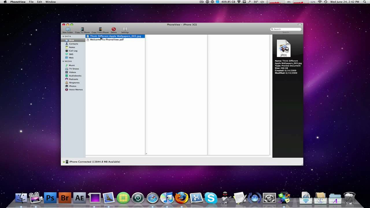 view files on iphone view and edit all your files on your iphone iphone 3g 16417