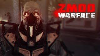 Warface movie - Неофициальный трейлер 'Опасного эксперимента' (Зомби режим)