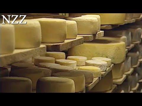 Käseland Schweiz - wie lange noch?  Dokumentation von NZZ Format (1997)