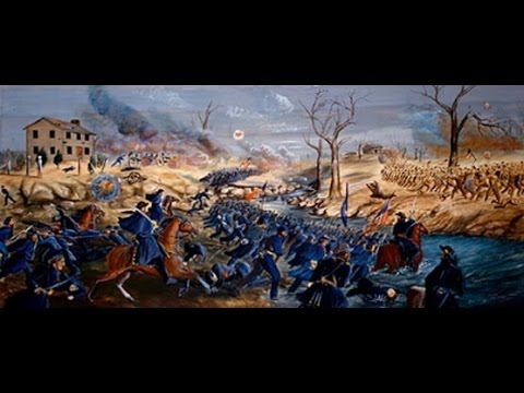 The Battle of Stones River - Winning the War in the West - Ultimate General: Civil War