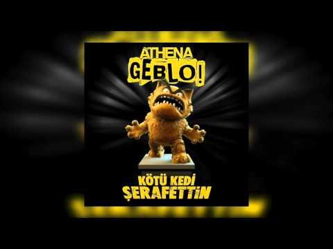 Athena-Geblo (Kötü Kedi Şerafettin)
