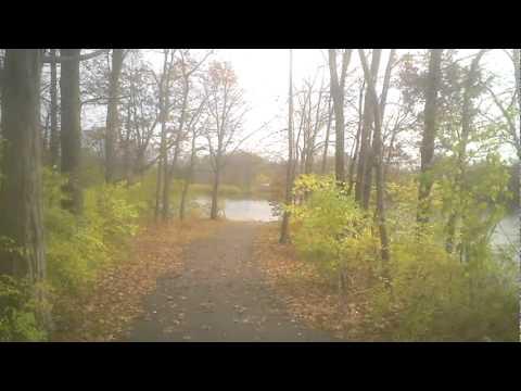 Newburgh Lake - Livonia, Michigan
