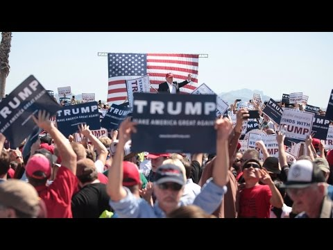 The Federalist's Ben Domenech: The Rise of Trump