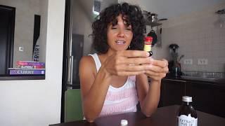 Extract de vanilie sau esenta de vanilie