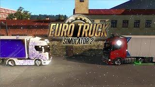 "🚛 На ""ДОРОГУ ДУРАКОВ""? ЗАПРОСТО. Euro Truck Simulator 2"