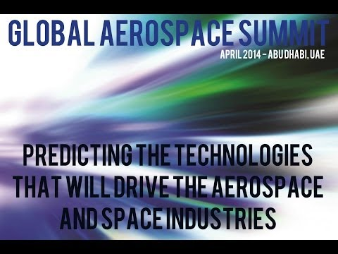 Predicting the technologies that will drive the aerospace and space industries