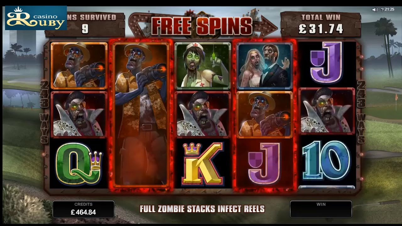 raging bull free spins