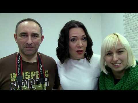 Видеосъемка, Backstage, Фотоcессия. Киев