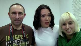 Видеосъемка | Backstage | Фотостудия F-Star | Киев(, 2015-02-24T18:33:13.000Z)
