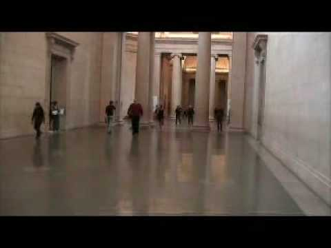 London. Tate Gallery 2008