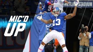 Best Mic'd Up Sounds of Week 6 | Sound FX | NFL Films