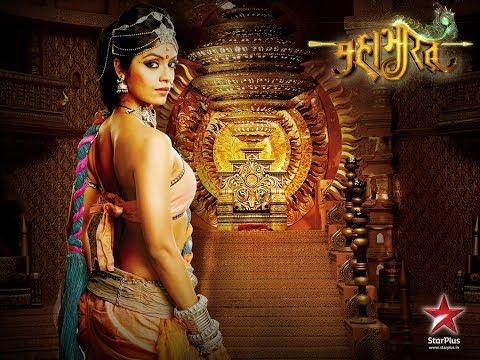 Mahabharat goddess Ganga - Reaction Video
