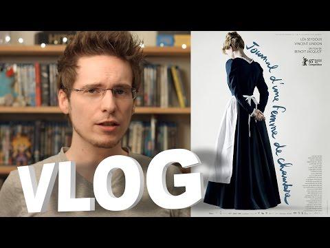 Vlog - Journal d'une Femme de Chambre