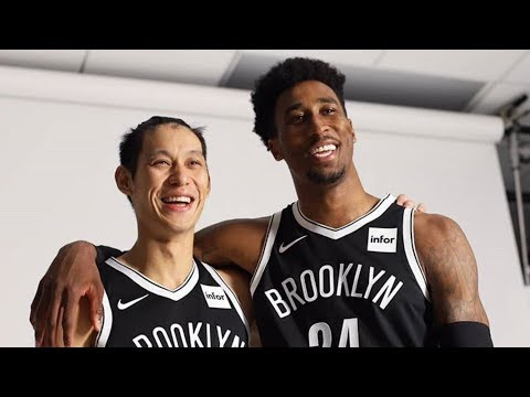 Should Rondae Hollis-Jefferson Start With Jeremy Lin & Brooklyn Nets? - Is He a Good Fit?