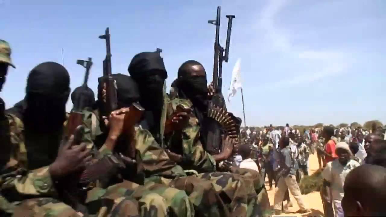 "Al-Shabaab: ""Kenya is a war zone"""