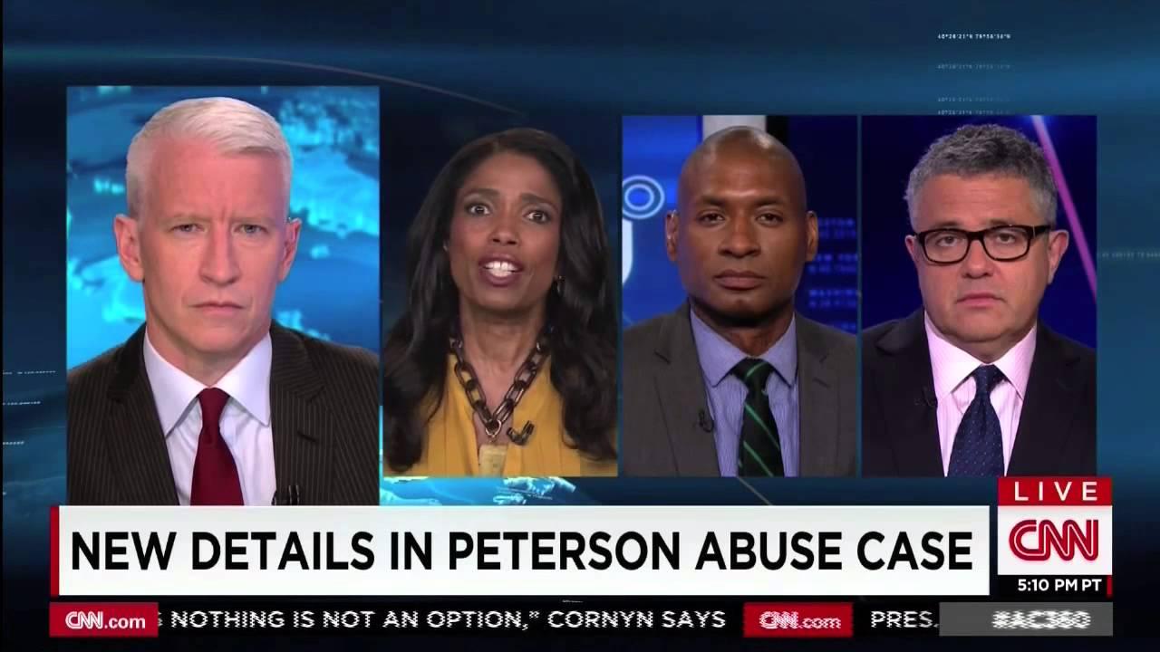Legal Correspondent Areva Martin joins Charles Blow, Jeffrey Toobin on CNN's