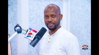 #LIVE :  SPORTS ARENA NDANI YA 88.9 WASAFI FM - JULY 07, 2020