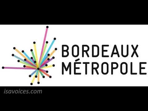 Vidéo Attente Téléphonique Français / Anglais - Office de Tourisme Bordeaux Métropole