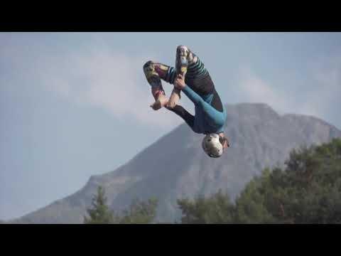 Blob Rental - Europe's most thrilling water sport