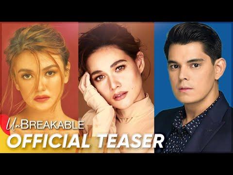 Unbreakable Teaser | Bea, Angelica, Richard | 'Unbreakable' (With Eng Subs)
