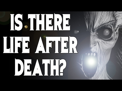 """Is There Life After Death?"" by Michael Whitehouse 